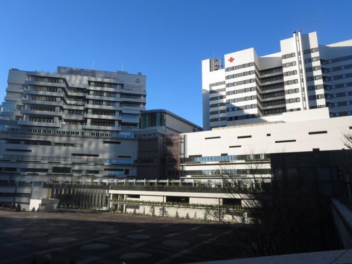 埼玉県立小児医療センターの画像